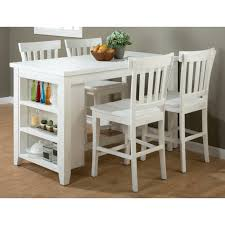 white counter height kitchen table and chairs articles with marble counter height dining table sets tag white