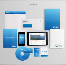 corporate identity design onbiz it solutions corporate identity design by jonath
