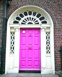 front door colour inspiration uk windows design wooden doors