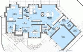 case study house dwg