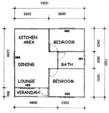 small 2 bedroom cabin plans cabin plans