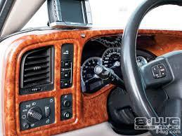 2004 gmc sierra 2500hd duramax custom trucks 8 lug magazine