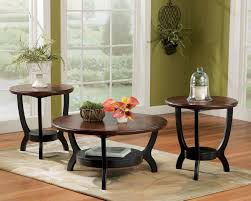 Tall End Tables Living Room by Coffee Tables Appealing Walmart Coffee Table And End Tables