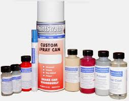 touch up paint guides by paintscratch com how to repair car