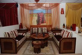 Banquette Marocaine Moderne by Indogate Com Housse Salon Marocain Moderne