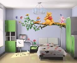 winnie the pooh bedroom winnie the pooh wall decals galleries design idea and decorations
