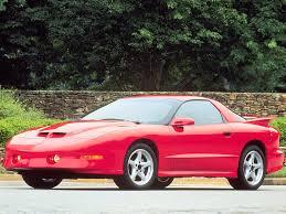 Pontiac Trans Am Pics 1996 Pontiac Firebird Trans Am Ws6 Pontiac Supercars Net