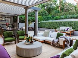 Outdoor Living Space Ideas by Outdoor Living Trends Design Ideas And Tips Garden Trends