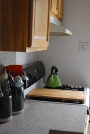 10 cheap renter friendly improvements for small kitchens