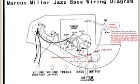 marcus miller jazz bass wiring diagram cat5 wiring diagram