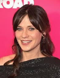 hairstyles for wavy hair low maintenance low maintenance bangs and how to style them stylecaster