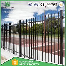 Decorative Metal Fence Panels Decorative Steel Fencing U2013 Home Design Inspiration