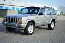 cherokee jeep xj davis autosports jeep cherokee xj limited only 9k miles holy