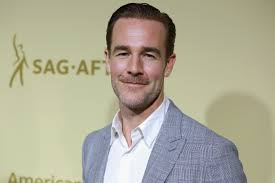 James Van Der Memes - james van der beek has thoughts about his ugly cry face becoming an