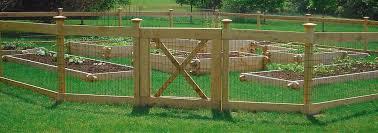 Simple Garden Fence Ideas Garden Fence Awesome Garden Fencing Home Design Ideas