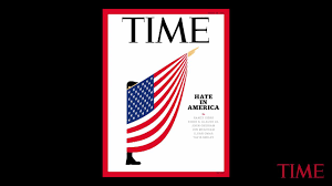 time time magazine cover in america by edel rodriguez time