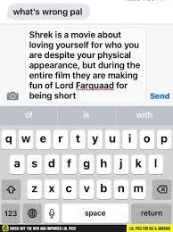 best 25 shrek funny ideas on pinterest shrek memes shrek