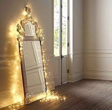 bathroom mirror lights uk whimsical ways to decorate with string