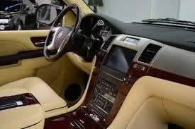 2012 Cadillac Escalade Interior Chrometastic 2012 Cadillac Escalade Esv Lexani Edition Up For Sale