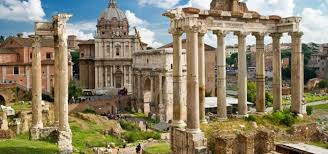 the fall of rome and modern parallels foundation for economic