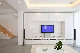 simple but home interior design modern zen design house by rck design