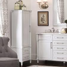 bathroom vanity and linen cabinet combo shop bathroom vanities vanity cabinets at the home depot with regard