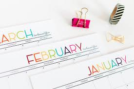 2015 printable calendar the tomkat studio blog