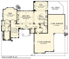 modern craftsman house plans house plan 73307 at familyhomeplans com