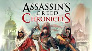 sogha music assassin s creed chronicles sogha gifts shop