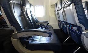 Delta Economy Comfort Review Review Delta 737 800 Economy U2014 Las Vegas To New York Jfk