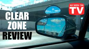 Blind Spot Mirror Where To Put Clear Zone Review Blind Spot Eliminator Freakin U0027 Reviews