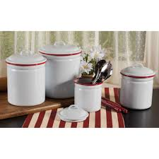 kitchen canisters ceramic glass canister sets ceramic trends with fabulous white kitchen
