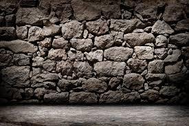 stone wall texture stock photo colourbox