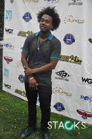 que the rapper hairstyle video que whoisque shares thoughts on atl music scene lebron