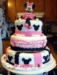 coolest minnie mouse 2nd birthday cake 46 21342979 jpg