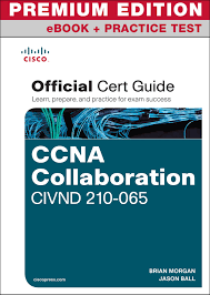 ccna collaboration articles pearson it certification