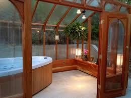 deck ideas with tub home u0026 gardens geek