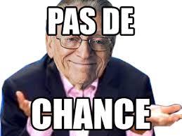 Meme Pas - sticker de remonte sur other lary pas de chance silverstein meme