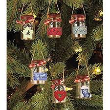 Christmas Decorations In Trees by Amazon Com Lot Of 12 Dancing Tin Angels Christmas Tree Ornaments