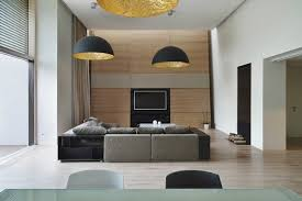 Pendant Lights For Living Room Stylish Black Pendants Lighting Ideas For Modern Living Room Decor