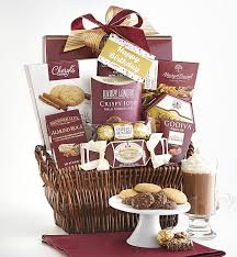happy birthday gift baskets birthday deluxe balsam gift basket