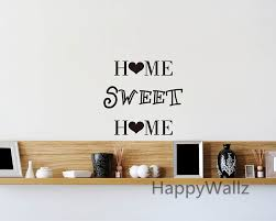 family quotes promotion shop for promotional family quotes on home sweet home family quote wall sticker decorating diy family home sweet home lettering quote wallpaper custom colors q32