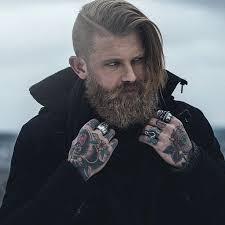 best 25 viking haircut ideas on pinterest viking men viking