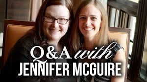 Jennifer Mcguire Craft Room - q u0026a with jennifer mcguire youtube