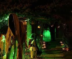 cute outdoor halloween decorations halloween outdoor decorations
