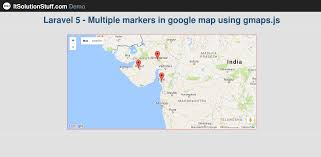 G00gle Map Google Map Category It Solution Stuff