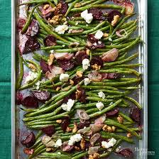 great green bean recipes roasted green beans green beans and feta