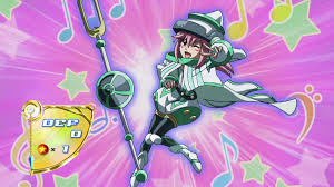 tuning magician anime yu gi oh fandom powered by wikia