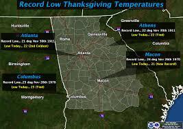 athens ga weather for friday november 29 2013