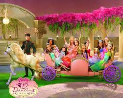 barbie 12 dancing princesses images 12 princesses wallpaper